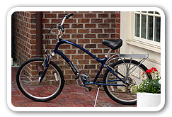 Patriot Tours VA Yorktown Bicycle Rentals